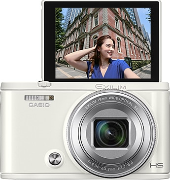 Nikkei: Casio to exit money-losing compact camera business