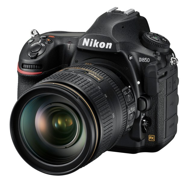 Nikon Inc. achieves #1 spot in full-frame camera market during important 2017 holiday selling season