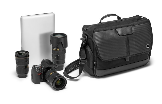 Gitzo Launches Century Camera Bags for 100th Anniversary