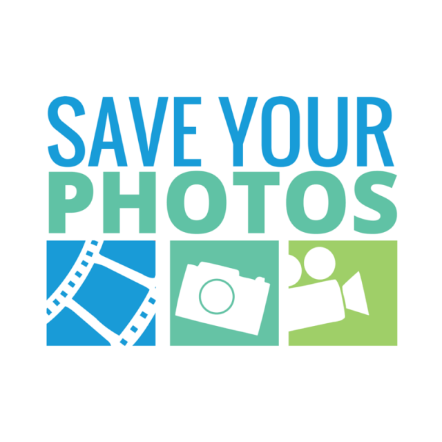 Save Your Photos Month is coming in September; you can help