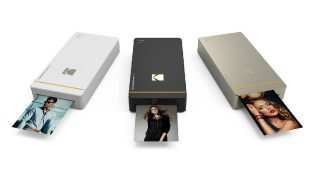 KODAK Wireless Photo Printer Mini now available on Amazon