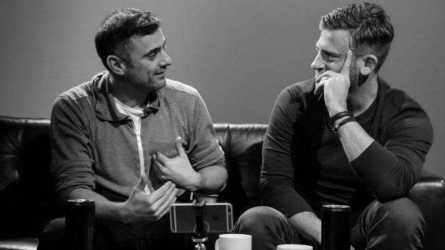 Renowned Tech Experts and Entrepreneurs Gary Vaynerchuk and  Chase Jarvis Present Saturday Keynote at PhotoPlus Expo