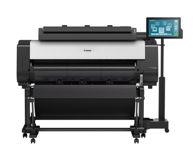 Canon offering free print and layout solution for imagePROGRAF printers
