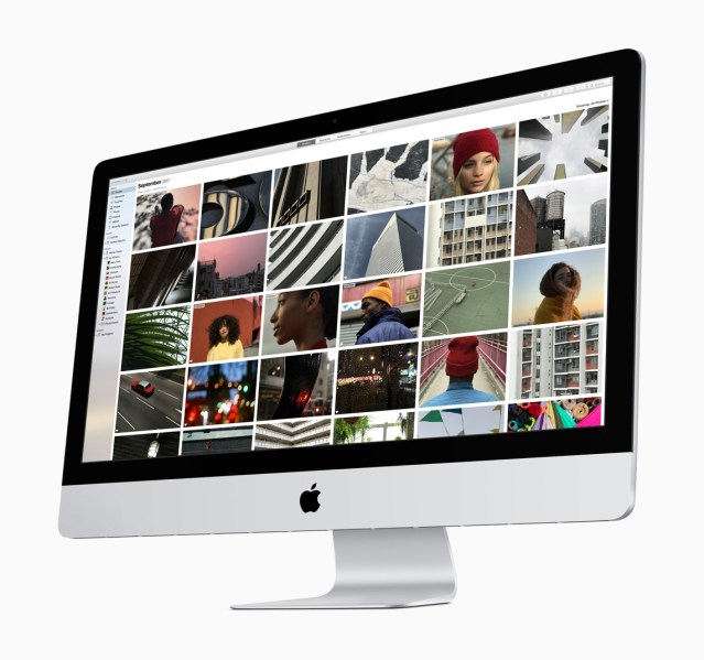 MacOS High Sierra expands built-in photo printing