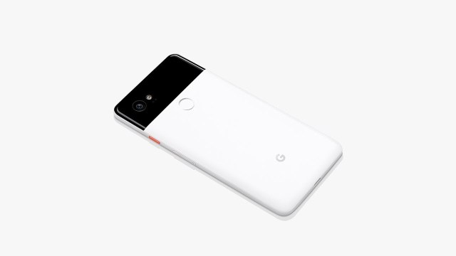 Third-party Android apps can now use Google's Pixel 2 Visual Core