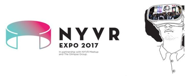 Inaugural NYVR Expo to feature seminars, events