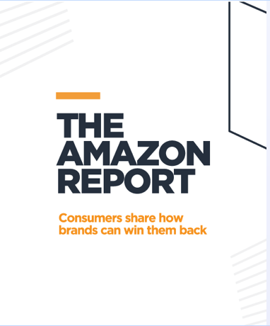 Cracks in Amazon's Armor Show Opportunities for Retail Brands to Steal Share Back, According to New SmarterHQ Survey