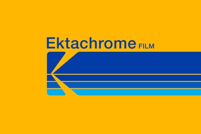 DP Review: Kodak reveals how and when it's bringing back 35mm Ektachrome film