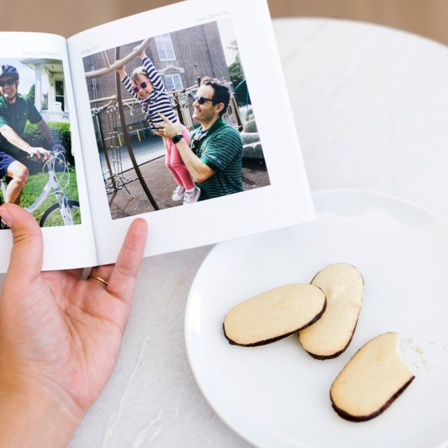 "Pepperidge Farm Milano® Cookies and Chatbooks Announce ""Savor Your Moments"""
