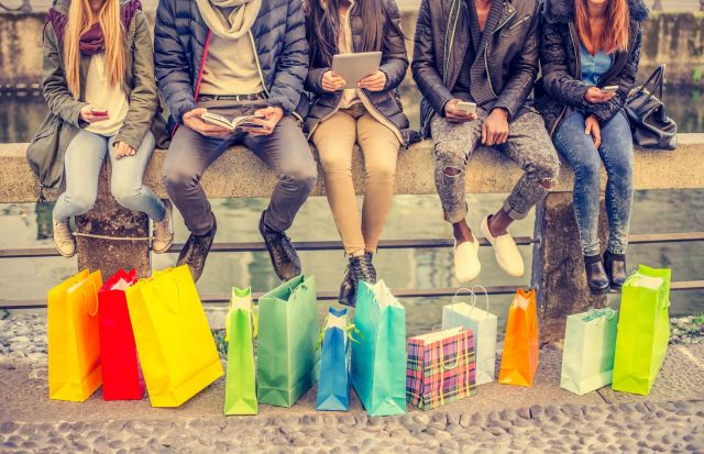 One in four consumers have already started holiday shopping: Nielsen
