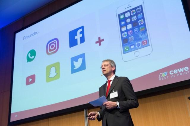 Business Forum Imaging Cologne 2018 announces program