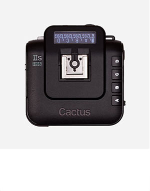 OmegaBrandess releases X-TTL firmware update for Canon