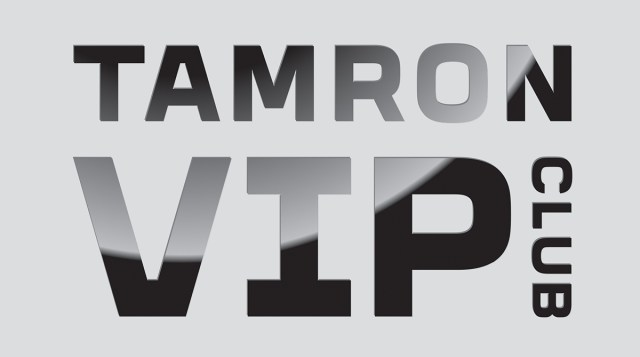 Tamron USA Announces the Launch in 2018 of New VIP Club for Owners of Multiple Registered Tamron Lenses