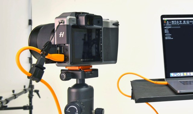 Tether Tools introduces TetherPro USB-C Cables for tethered photography
