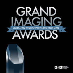 Professional Photographers of America Announces Ben Shirk as Winner of Grand Imaging Award