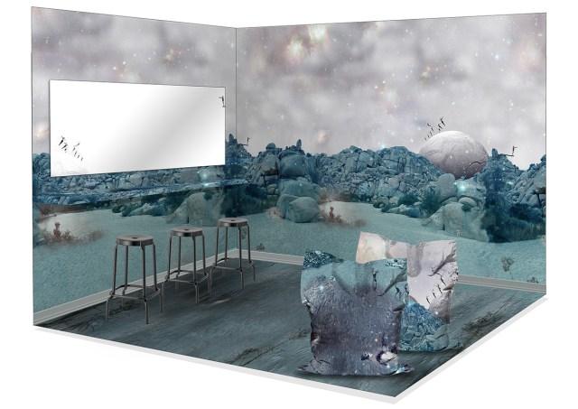 HP introduces HP Indigo Wallpaper solution