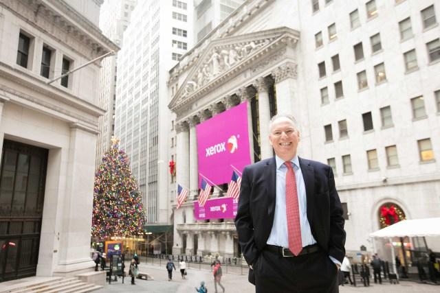 Carl Icahn questioning value of Xerox – Fuji alliance