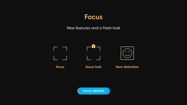 Light updates autofocus capabilities in Light 16