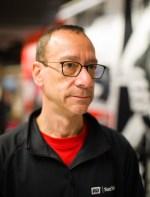 Peter Liebmann, Western Digital