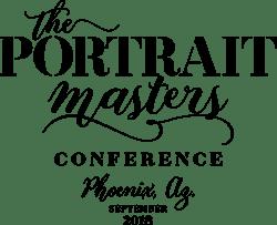 Portrait Masters Conference