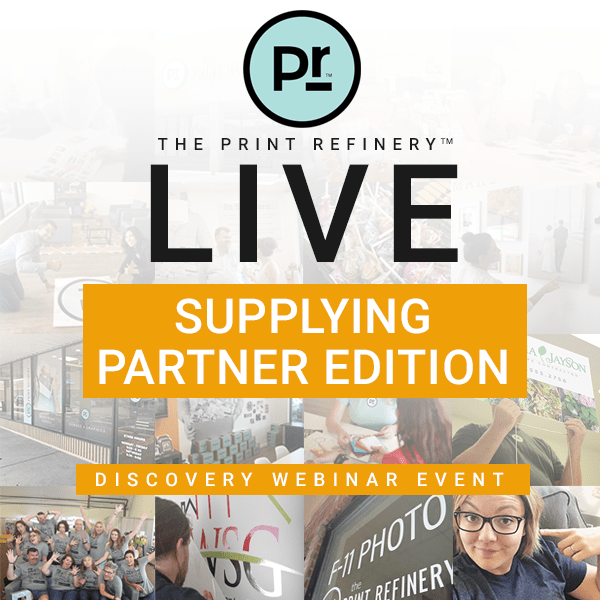 Print Refinery webinar for IPI supplying partners is Feb. 21