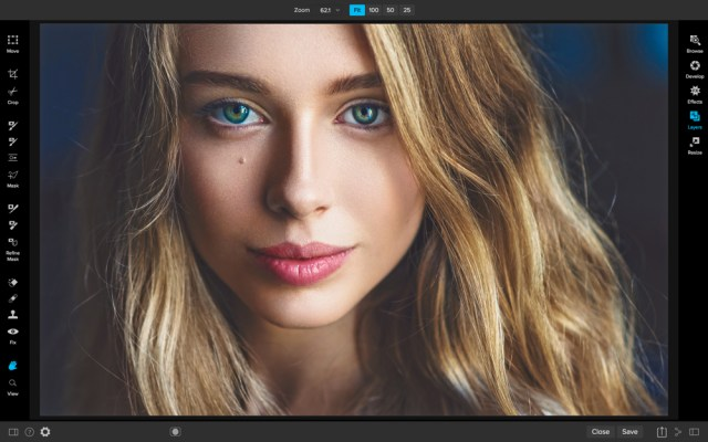 ON1 Photo RAW 2019.5 updated for speed