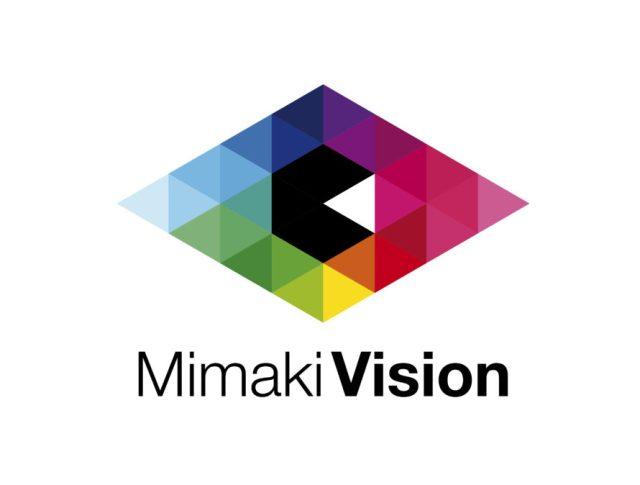 Mimaki USA announces Mimaki Vision media