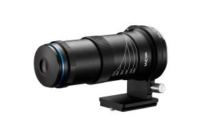 Laowa 25mm f/2.8 2.5-5X Ultra-Macro Lens