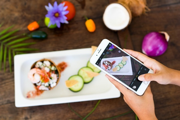 New Insta-Worthy Cooking Class Combines Cooking Skills and Food Photography at Select Velas Resorts