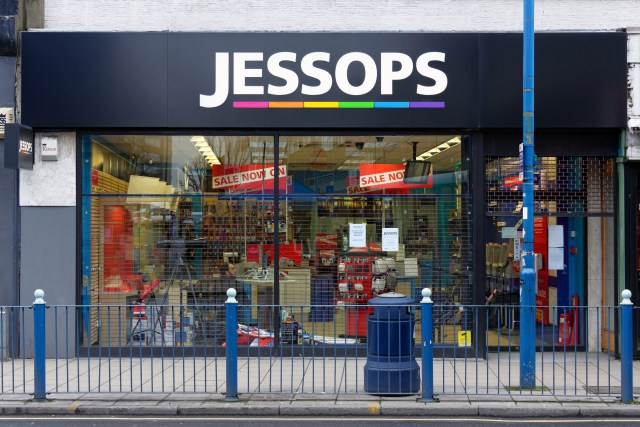 BBC: Jessops owner plans to call in administrators