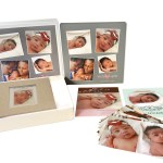 Mom365 Revolutionizes Newborn Photography Once Again with Launch of Unique, High-touch, High-tech Baby's Keepsake Box