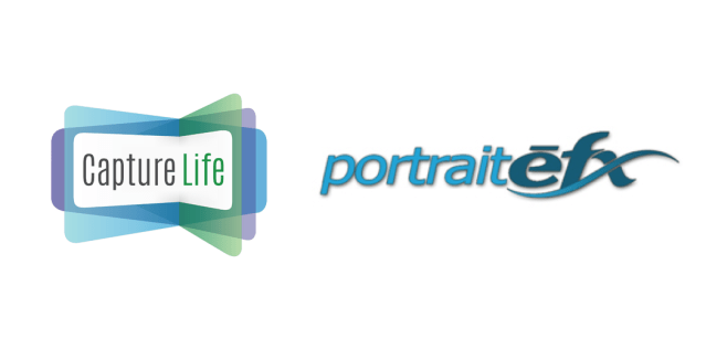 CaptureLife signs PortraitEFX a partner for the company's high-volume photography solution