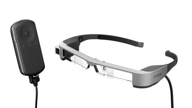 "Epson to host ""Print Academy"" demos, showcase AR smart glasses during PhotoPlus"