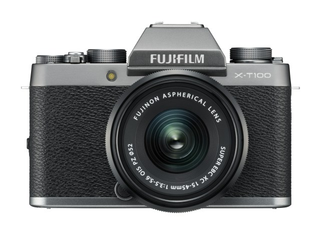 Fujifilm to boost production capacity for interchangeable lenses