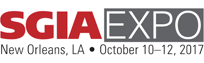 2018 SGIA Expo registration is now open