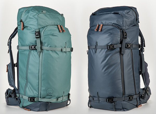 The Shimoda Adventure Camera Bag System is now available at retail