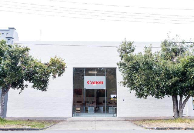 Canon Australia opens unique consumer retail Experience Store