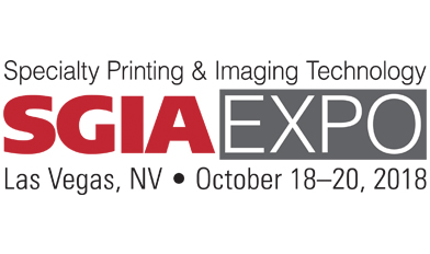 SGIA reports growing list of 2018 Expo exhibitors