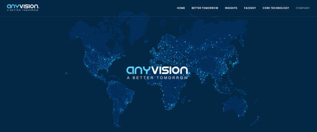 Israel's AnyVision secures $28 million Series A funding for AI recognition tech