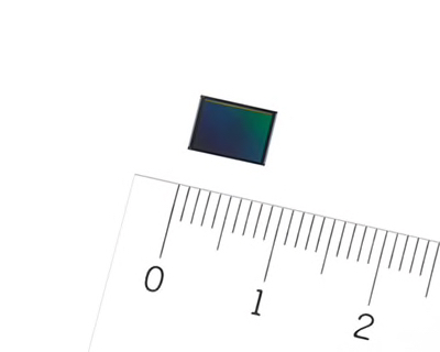 Sony releases 48MP sensor for smartphones
