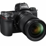 Nikon adds details to new firmware for Nikon Z 7, Nikon Z 6 mirrorless cameras