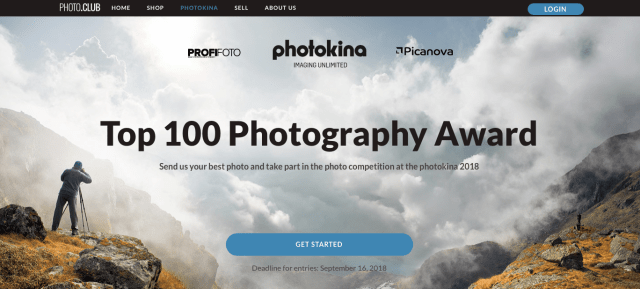 Picanova increases prize values for Top 100 Photography Award at Photokina