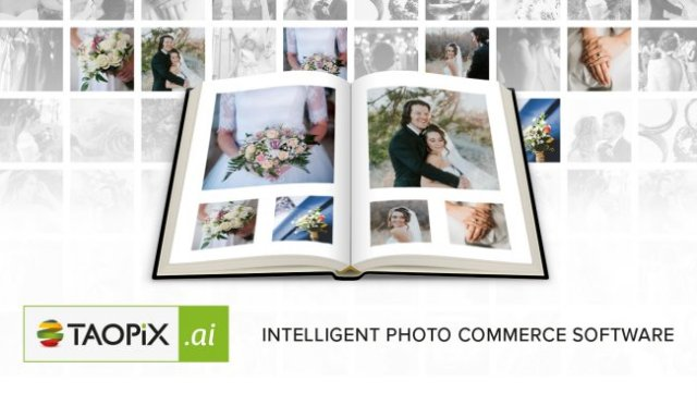 Taopix to launch world's first Ai-based white label photo commerce software platform