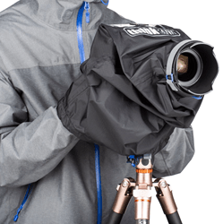 Think Tank Photo releases emergency camera rain covers