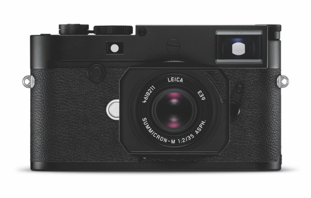 Leica introduces Leica M10-D without monitor screen