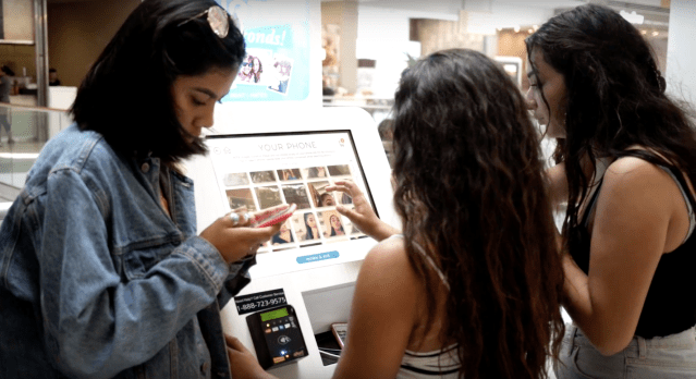 Print Mates enters pilot at select Bed Bath & Beyond stores
