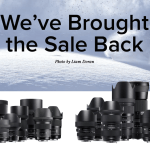 Sigma brings back annual sale