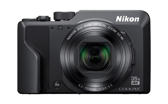Nikon sued for patent infringement related to digital camera tech