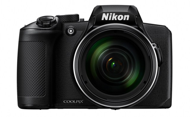 Nikon announces U.S. availability of CoolPix point and shoots