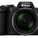 Nikon releases the high-power zoom COOLPIX B600